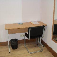 Хостел Бор на Волге Стандартный номер 2 отдельные кровати (общая ванная комната) фото 4