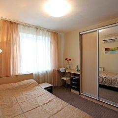 Гостиница Иремель 3* Базовый номер с различными типами кроватей фото 3
