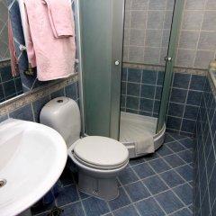 Апартаменты Юг Одесса на Некрасова 4 ванная