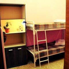 Хостел Любимый Кровать в женском общем номере с двухъярусными кроватями фото 7