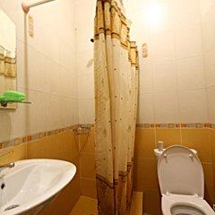 Гостевой Дом На Черноморской 2 Люкс с различными типами кроватей