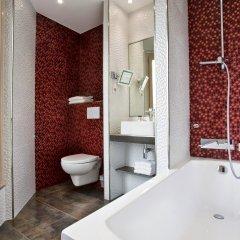 Отель Best Western Nouvel Orleans Montparnasse 4* Стандартный номер фото 12
