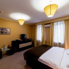Гостиница Shato City 3* Номер Комфорт с двуспальной кроватью фото 7