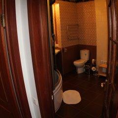 Мини-отель Мансарда Апартаменты с разными типами кроватей фото 5