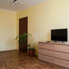 Апартаменты Domumetro на Анохина комната для гостей фото 4