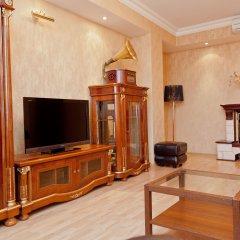 Апартаменты Arbat Suites комната для гостей фото 2