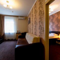 Гостиница Shato City 3* Номер Комфорт с двуспальной кроватью фото 13
