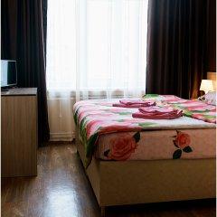 Хостел Европа Стандартный номер с различными типами кроватей фото 13