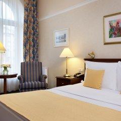 Гостиница Radisson Royal комната для гостей фото 2