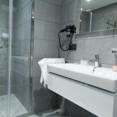 Гостиница Резиденция 5* Номер Бизнес с различными типами кроватей фото 5