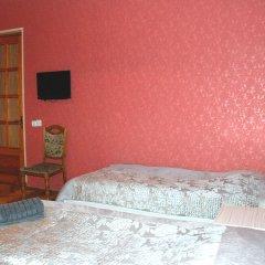 Hotel Zaira 3* Стандартный номер с различными типами кроватей фото 22