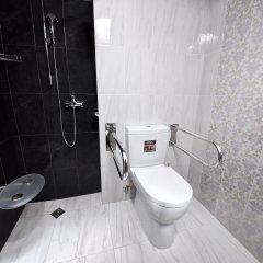 Рахманинов мини-отель Стандартный номер с различными типами кроватей фото 14