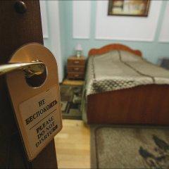 Гостиница Омега 3* Стандартный номер с различными типами кроватей фото 3