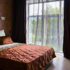 Гостиница Мастер Останкино 3* Улучшенный номер разные типы кроватей фото 4