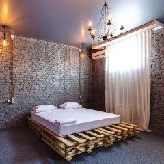 Гостиница Marton Boutique and Spa Люкс с разными типами кроватей фото 10