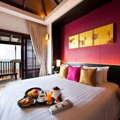 Отель Bhundhari Villas 4* Вилла с различными типами кроватей фото 9