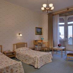 Отель Danubius Gellert 4* Стандартный номер фото 4