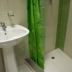 Хостел Amalienau Hostel&Apartments Стандартный номер с разными типами кроватей фото 5
