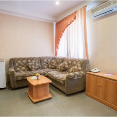 Гостиница Ласка удобства в номере фото 2