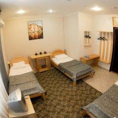 Гостиница Волна Стандартный номер разные типы кроватей фото 3