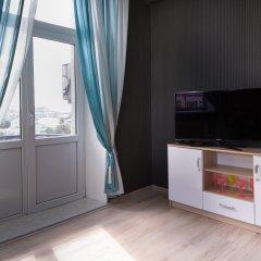 Апартаменты Flatio на Тверской 17 удобства в номере