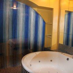 Мини-отель ТарЛеон 2* Улучшенный номер разные типы кроватей фото 4