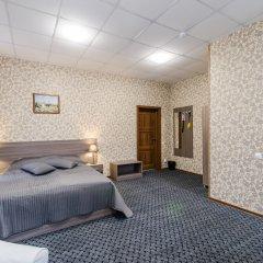Отель 338 на Мира 3* Номер Делюкс фото 3
