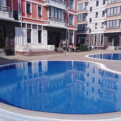 Гостиница Sea Side в Сочи отзывы, цены и фото номеров - забронировать гостиницу Sea Side онлайн фото 2