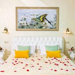 Гостиница Империя Сити 4* Люкс с различными типами кроватей фото 8