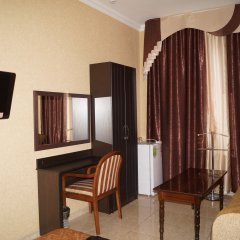 Гостиница Респект 3* Полулюкс разные типы кроватей фото 8