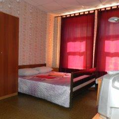 Мини-отель Лира Номер с общей ванной комнатой с различными типами кроватей (общая ванная комната) фото 2