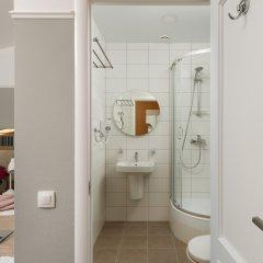 Гостиница Покровский Посад 3* Улучшенный номер с 2 отдельными кроватями фото 2
