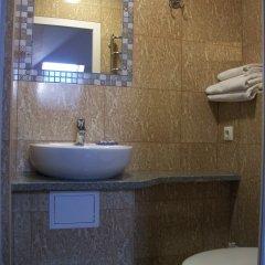 Гостиница Вилла Форт Улучшенный номер с различными типами кроватей фото 6