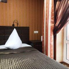 Гостевой дом Европейский Номер Комфорт с различными типами кроватей фото 20