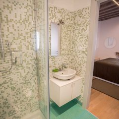 Отель Ка' деи Спечи Италия, Венеция - отзывы, цены и фото номеров - забронировать отель Ка' деи Спечи онлайн ванная фото 2