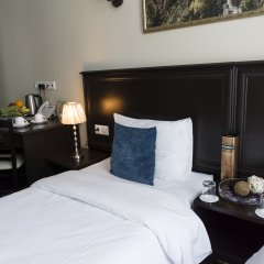 Гостиница Кауфман 3* Улучшенный номер с различными типами кроватей фото 3