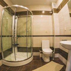 Гостиница Классик Томск 3* Люкс разные типы кроватей фото 4