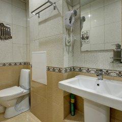Мини-Гостиница Брусника Щелковская ванная фото 3