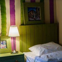 Гостиница Меблированные комнаты Круассан и Кофейня Стандартный номер фото 4