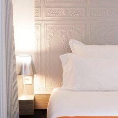 Отель Contact ALIZE MONTMARTRE 3* Стандартный номер с различными типами кроватей фото 2