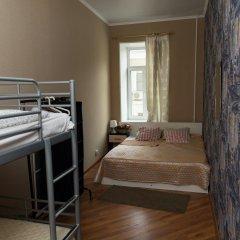 Мини-Отель Идеал Стандартный номер с разными типами кроватей фото 5