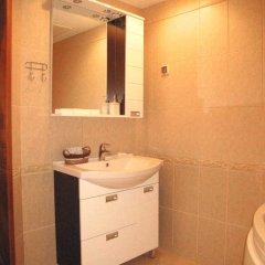 Гостиница Via Sacra ванная фото 2