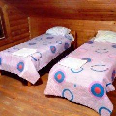 Гостиница Chalet Dom Ohotnika комната для гостей фото 2