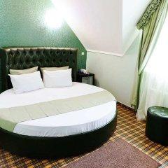 Гостиница Вилла Диас 2* Люкс с различными типами кроватей фото 3