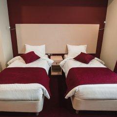 Гостиница Ла Джоконда Стандартный номер с разными типами кроватей фото 10