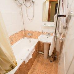 Гостиница Саяны 2* Стандартный номер разные типы кроватей фото 10