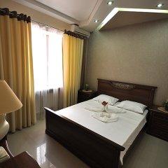 Гостиница Азария Полулюкс с различными типами кроватей