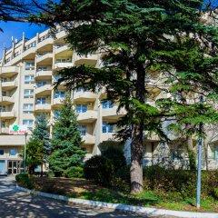 Гостиница Хэппи вид на фасад фото 4