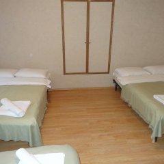 Мини-Отель СВ на Таганке комната для гостей фото 17