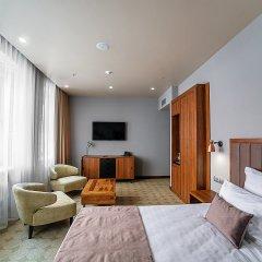 V Hotel 4* Номер Делюкс с различными типами кроватей фото 5
